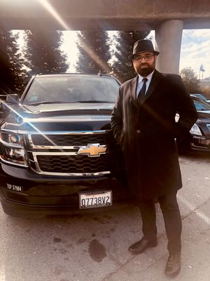 Avatar for SF limousine/private chauffeur Daly City, CA Thumbtack