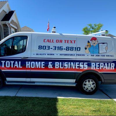 Avatar for Total Home & Business Repair