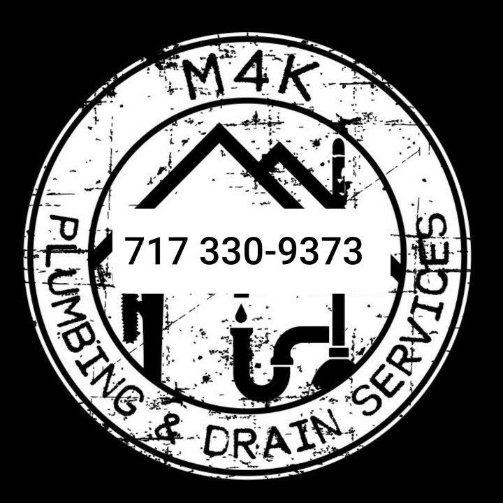 M4K Plumbing & Drain Service