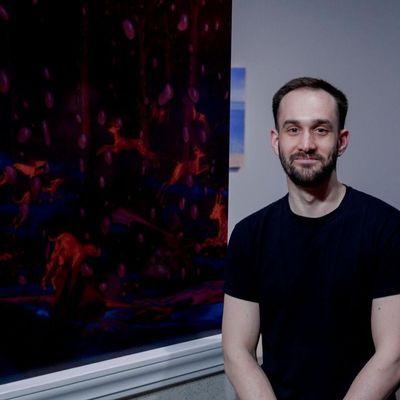 Avatar for Adam Kirk New Haven, CT Thumbtack