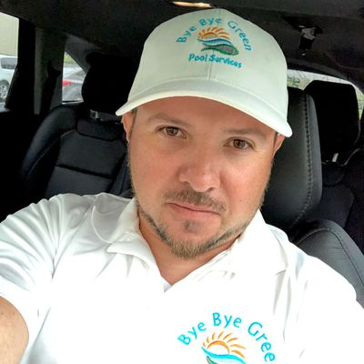 Avatar for Bye Bye Green Pool Services | SMarino Comm Pool Boca Raton, FL Thumbtack