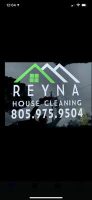 Avatar for Reyna House Cleaning
