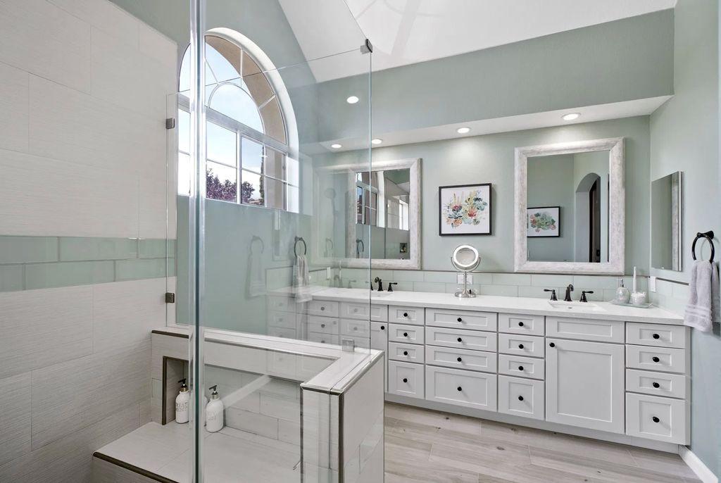 San Jose Bathroom Remodel 2