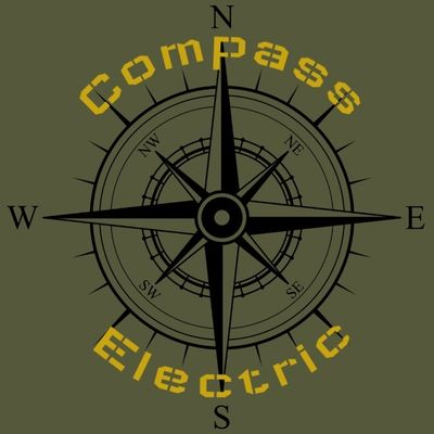 Avatar for Compass Electric Manor, TX Thumbtack