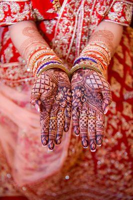 Avatar for Henna by Ash NJ (Ashlesha Parekh)