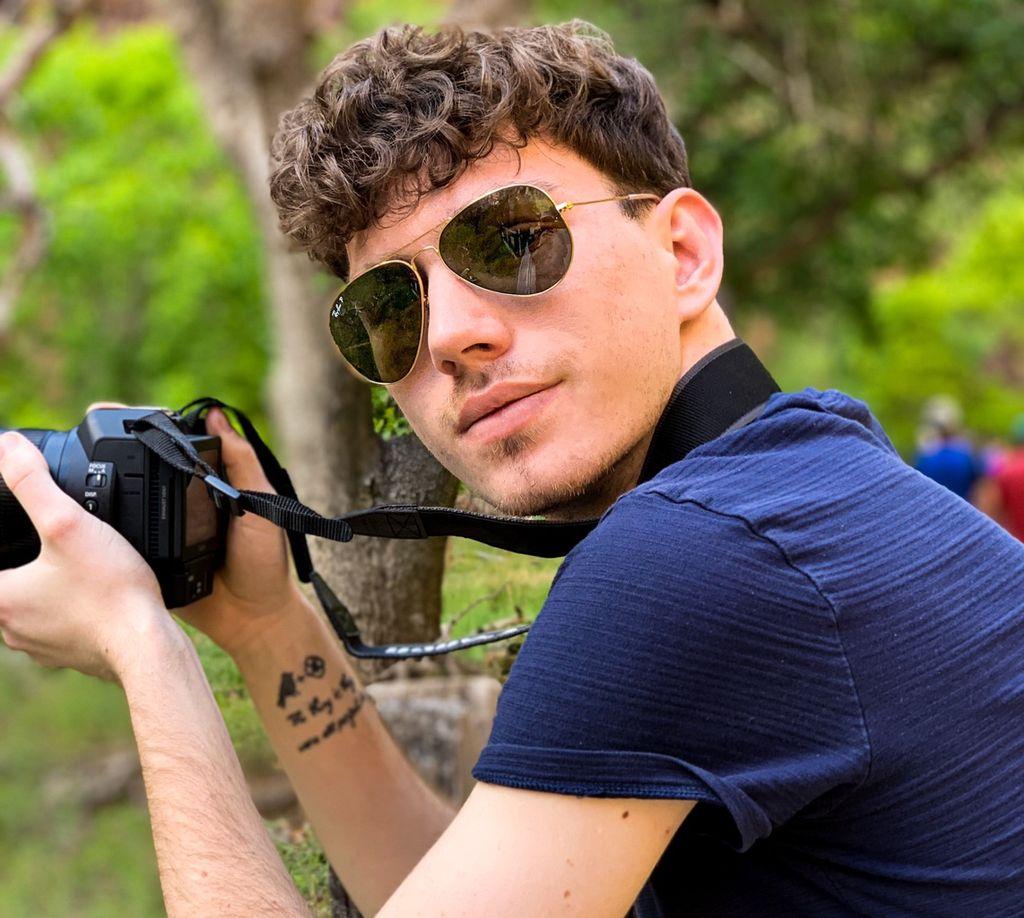 Zachery Taylor Photography