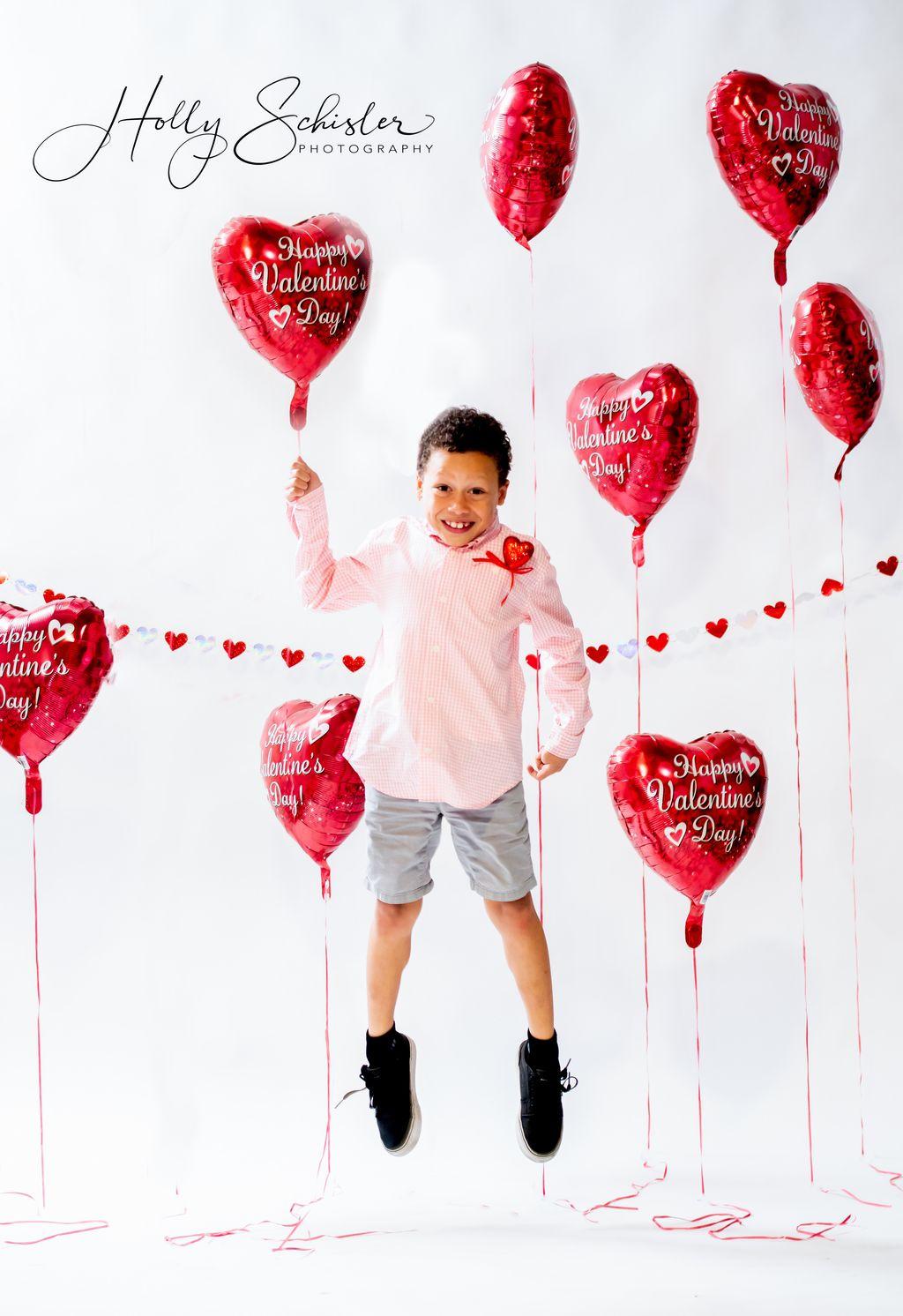 Mini Valentine Day Session