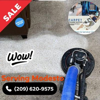 Avatar for Pro R & D Steamers Carpet / Tile Cleaning Modesto, CA Thumbtack