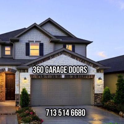 Avatar for 360 Garage Doors Houston, TX Thumbtack
