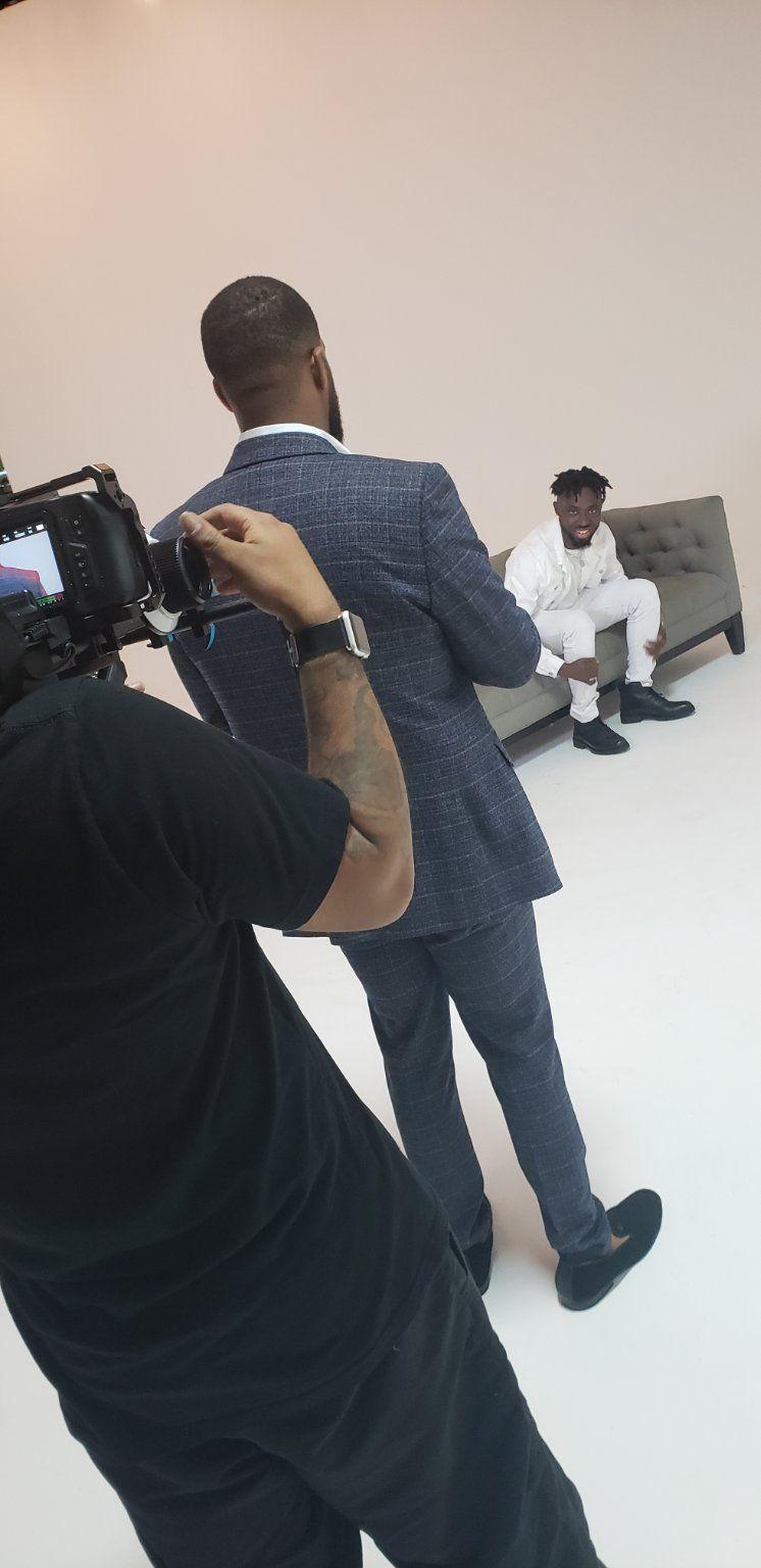 Video Production - Houston 2020