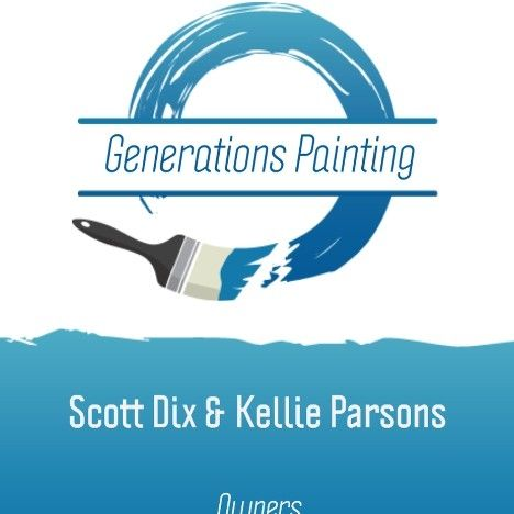 Generations Painting