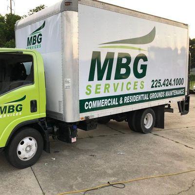 Avatar for MBG Lawn & Landscape LLC