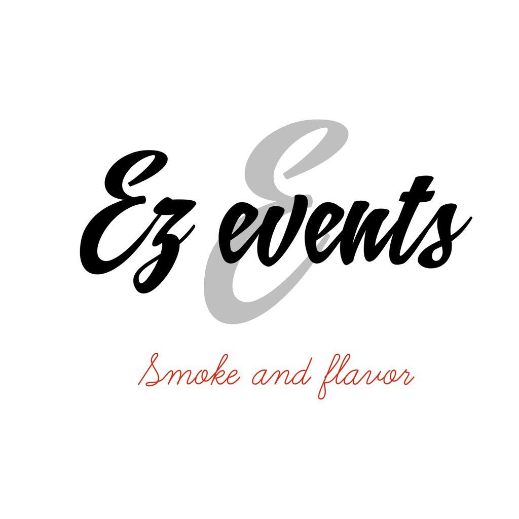EZ Event Coordinators LLC /EZ EVENTS AND CATERING