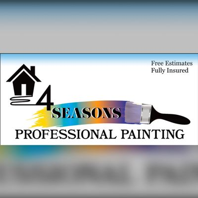 Avatar for Four Seasons Professional Painting Medford, MA Thumbtack