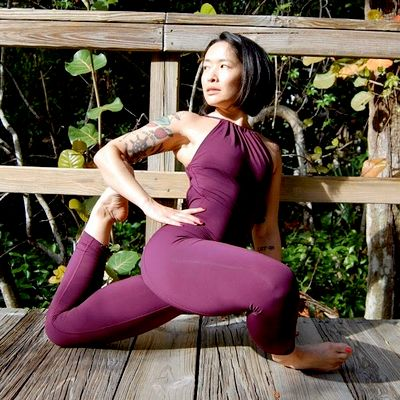 Avatar for Vicki Yeung Yoga Lompoc, CA Thumbtack