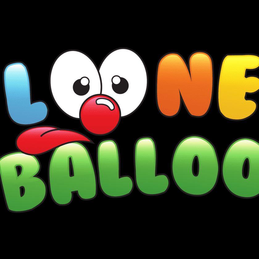 Looney 4 Balloons