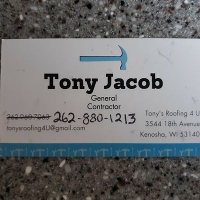 Avatar for Handyman Express Kenosha, WI Thumbtack