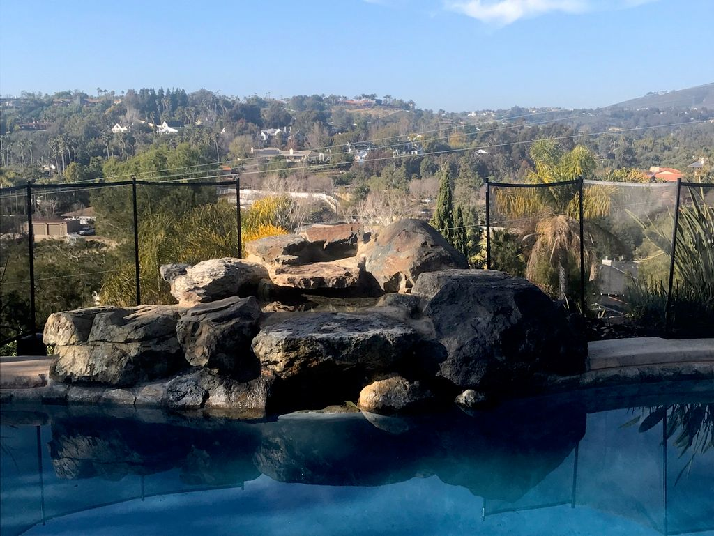 Water Feature Repair and Maintenance - Encinitas 2020