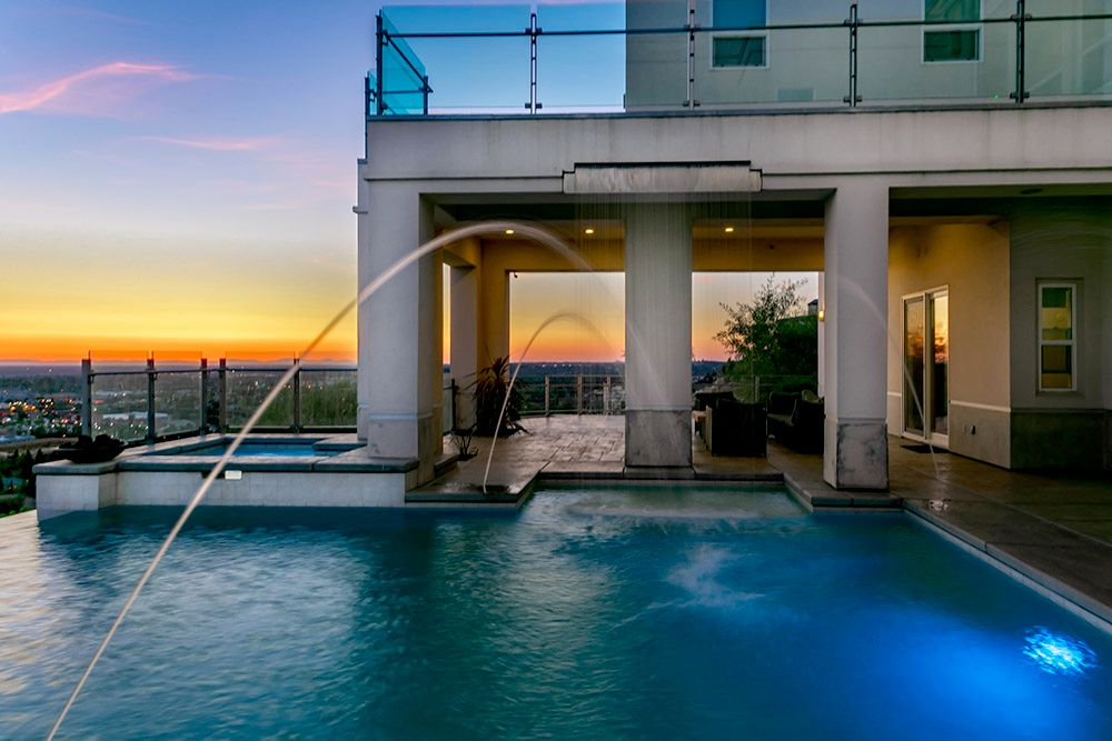 Stunning Modern Estate with Video and Twilights