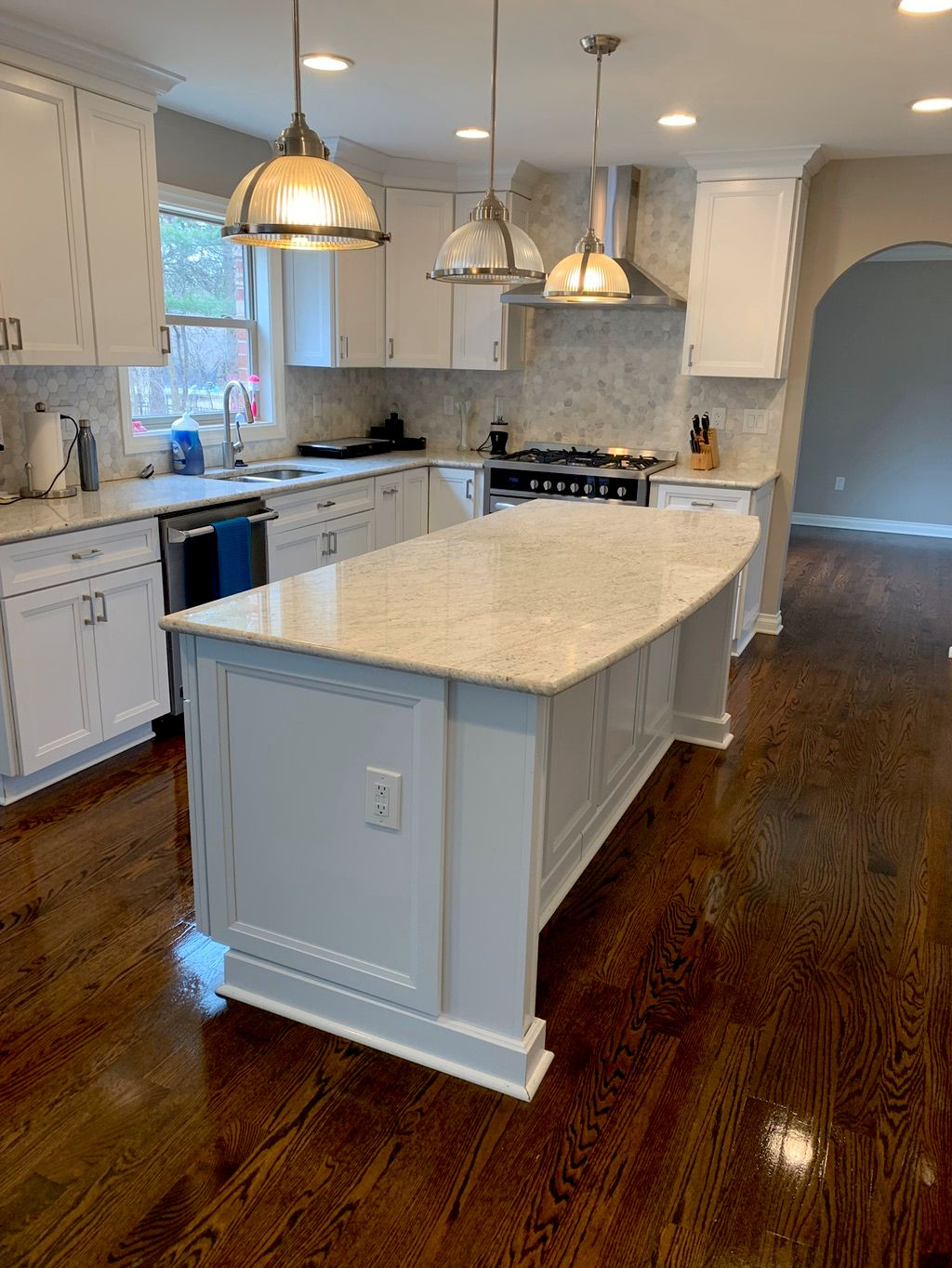 iClean Nice LLC Cleaning Services