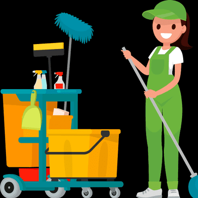 Avatar for Nissi cleaning Charlotte, NC Thumbtack