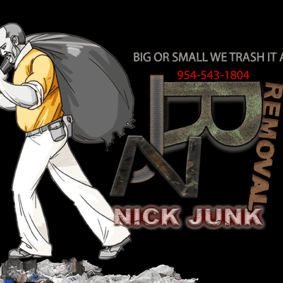 Avatar for Nick's Junk Removal Pompano Beach, FL Thumbtack