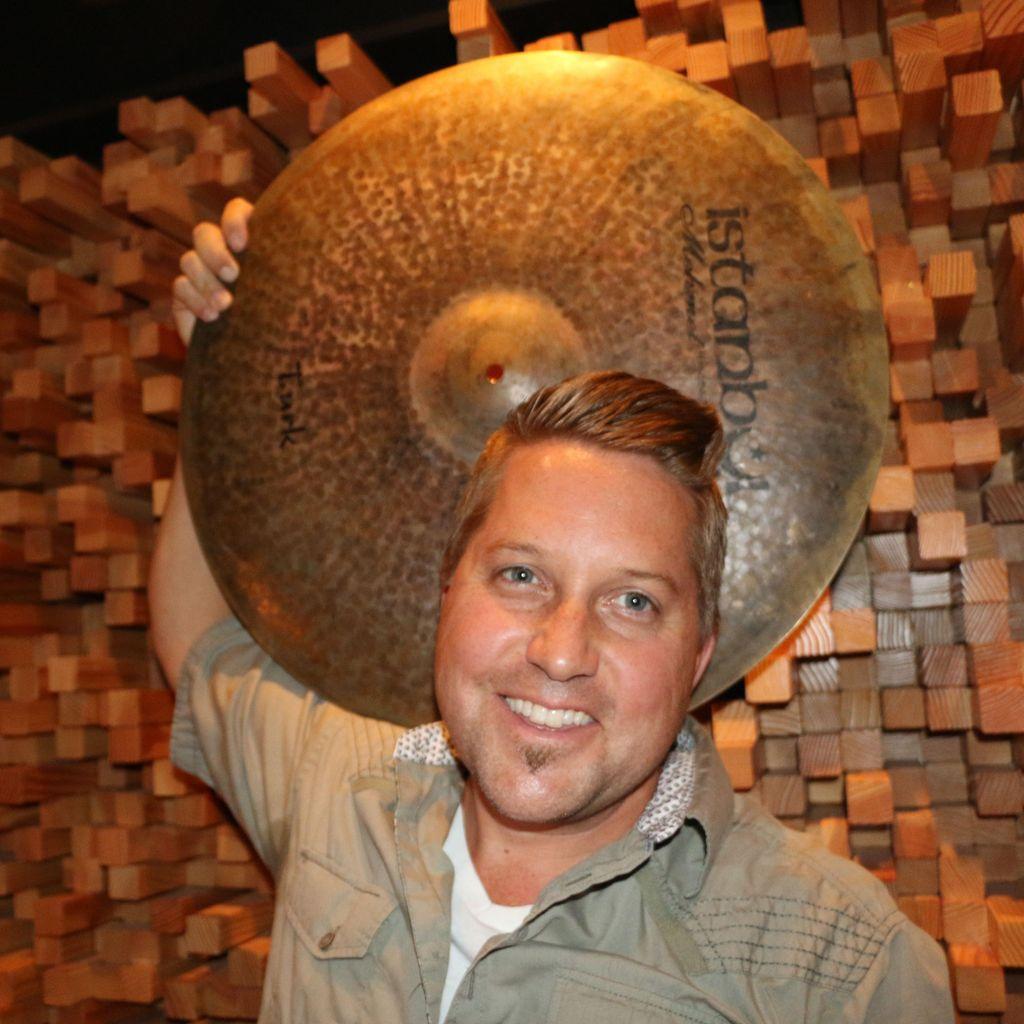 Galen Grant Drum Studio