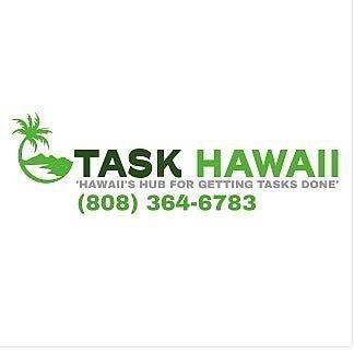 Avatar for TASK HAWAII INC. CALL # ON PHOTO Kailua, HI Thumbtack