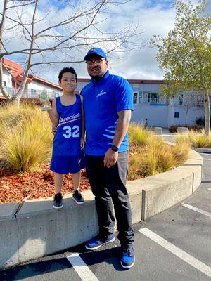 Avatar for OT Hoops Daly City, CA Thumbtack