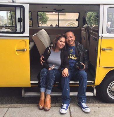 Avatar for VW Bus Tours San Mateo, CA Thumbtack