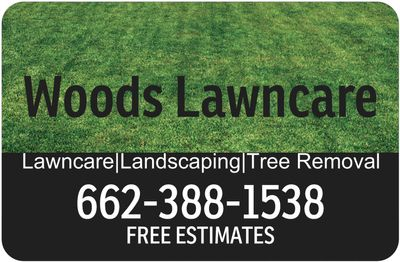 Avatar for Woods lawncare