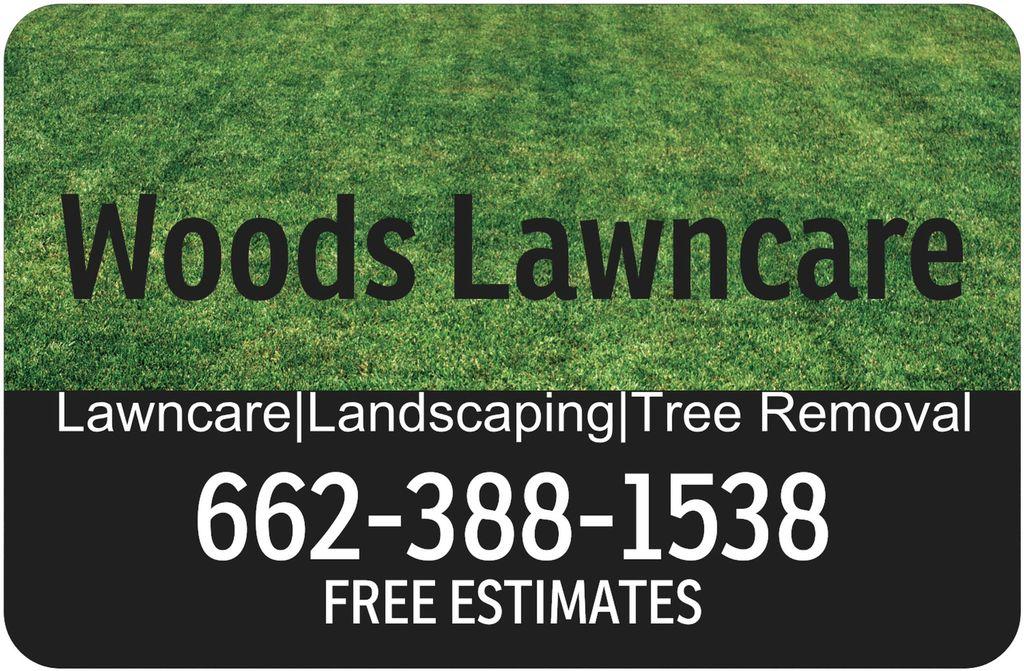 Woods lawncare
