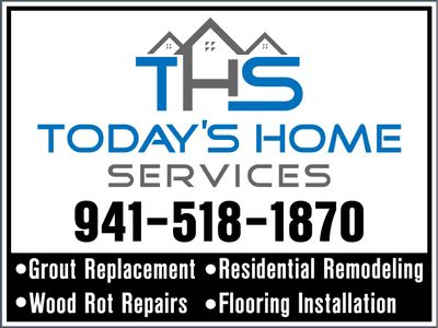 Avatar for Today's home Services Bradenton, FL Thumbtack