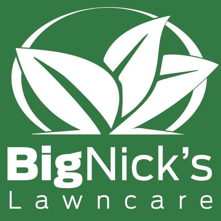 Big Nick's Landscape & Lawn Care