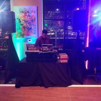 Avatar for DJ Texas Outlaw Sound & Lighting