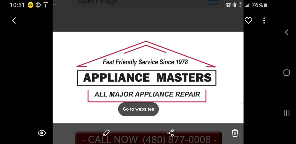 ApplianceMasters