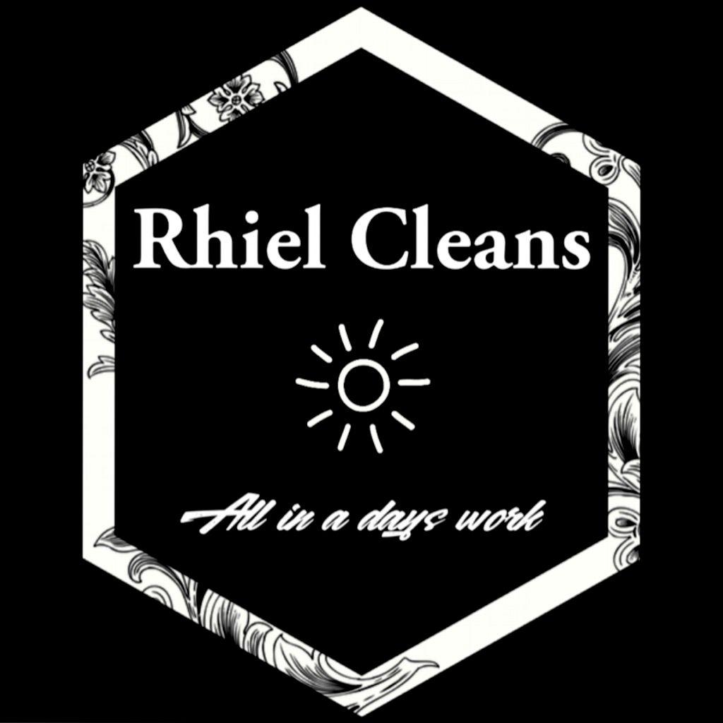 Rhiel Cleans