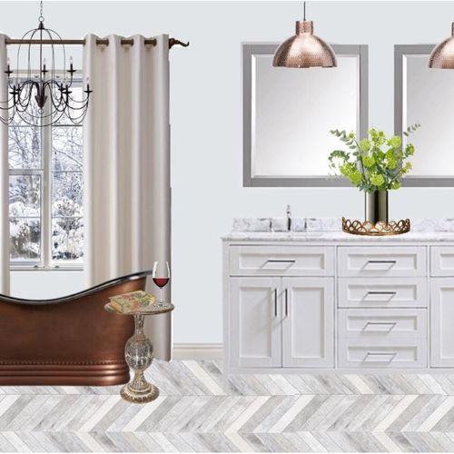 Interior Design - Classic