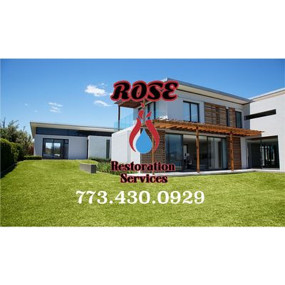 Avatar for Rose Restoration Services Chicago, IL Thumbtack