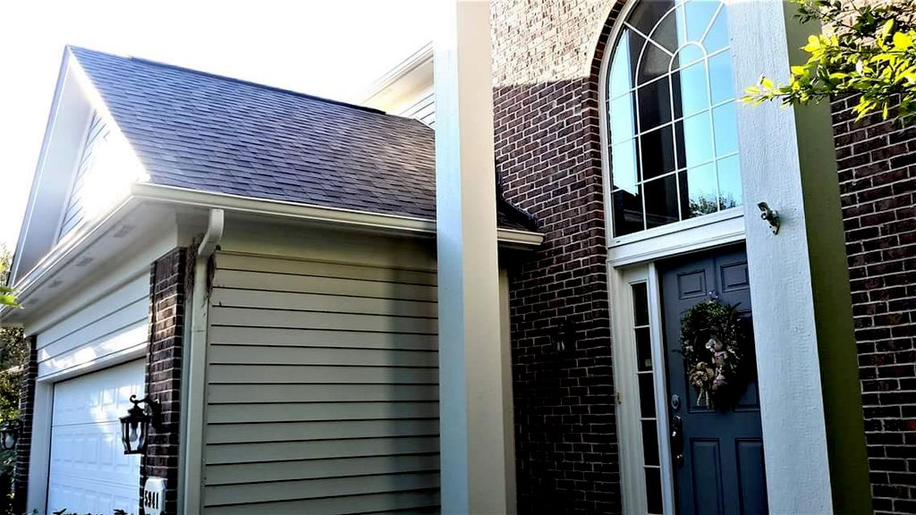 Noblesville Insurance Roof Replacement
