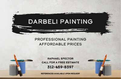 Avatar for Darbeli Painting Chicago, IL Thumbtack