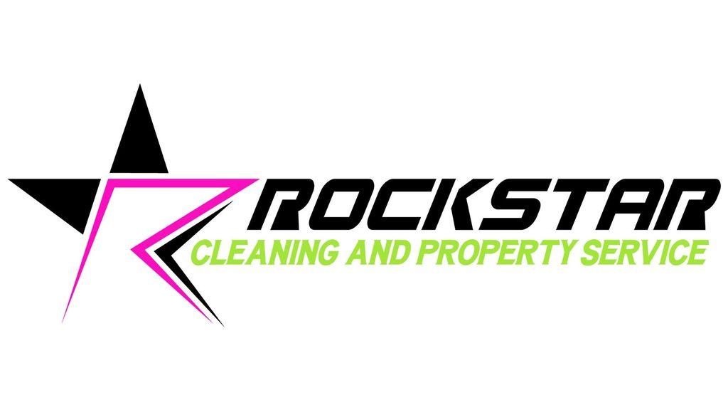 Rockstar Cleaning & Property Serv