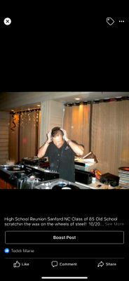 Avatar for DJ Shookie Sounds & Entertainment Raleigh, NC Thumbtack
