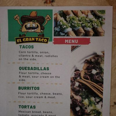 Avatar for EL GRAN TACO Federal Way, WA Thumbtack