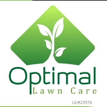 Optimal Lawn Care