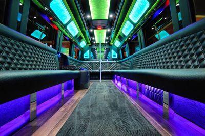 Avatar for My limo transportation services Orange, CA Thumbtack