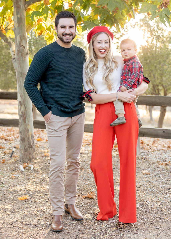 Olsen Family Portraits