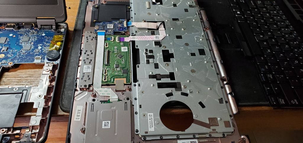 Laptop Upgrades