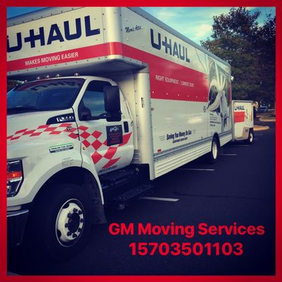Avatar for GM Moving Service & Transports Stroudsburg, PA Thumbtack