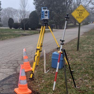 Avatar for OINKY Land Surveying, LLC